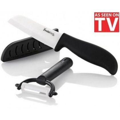 Керамичен нож Йоши Блейд