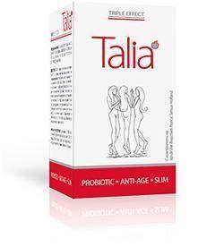 Talia - За регулиране функциите на стомаха