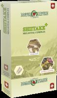 Витални гъби  Shiitake + Megavital Complex
