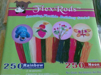 Flex Rods