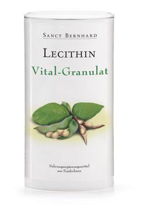 Лецитин Витал Гранулат