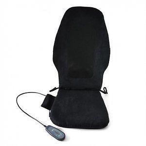 Масажна седалка