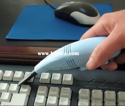USB  мини прахосмукачка за компютър