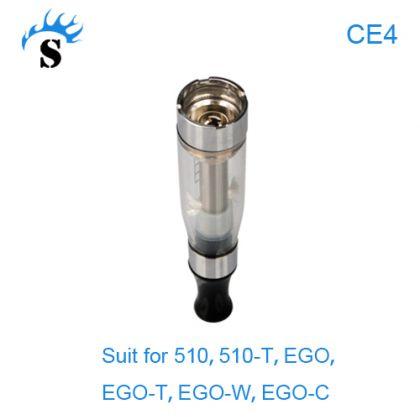 EGO-T 1300mAh  С КАРТОМАЙЗЕР С4+V2