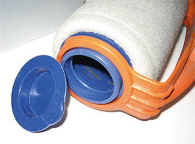 Easy Paint Roller – комплект валяци за бързо, лесно боядисване