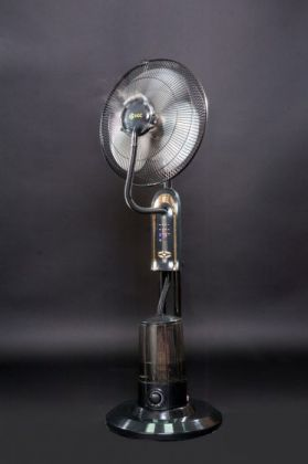 Вентилатор  с водна мъгла