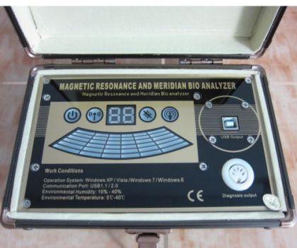 магнитно-резонансен биоскенер