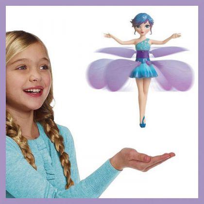 Летяща фея за вашите малки или вече пораснали момичета