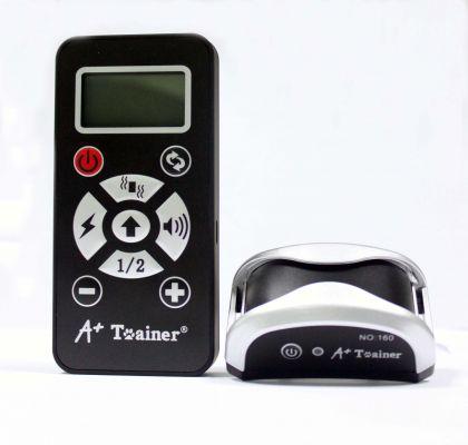 Електронен нашийник за дресура на кучета с презареждаеми батерии