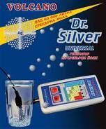 Уред за сребърна вода Д-р Силвър универсал
